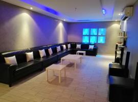 شاليه في درة العروس, apartment in Durat  Alarous