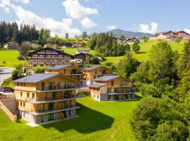 Panorama Lodge Schladming, apartment in Schladming