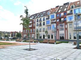 Apartament w Głogowie, family hotel in Głogów