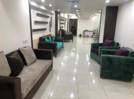 Zafero Studios and Apartments - Families only، فندق في الإسكندرية