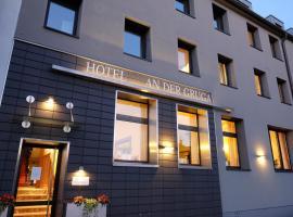 Holiday Inn Express - Mülheim - Ruhr, hotel in Mülheim an der Ruhr