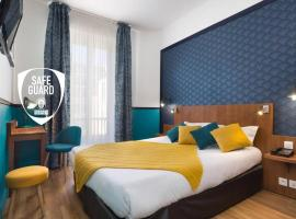 Hotel Nap By HappyCulture, hotel near Place Massena, Nice