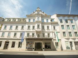 Hotel Gollner, hotel near Graz Exhibition Centre, Graz