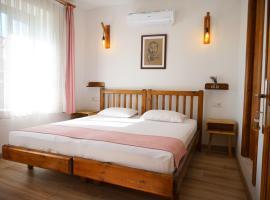 Ayışığı Hotel, מלון באייבאליק