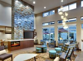 Residence Inn by Marriott New York JFK Airport, pet-friendly hotel in Queens