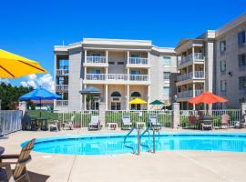 Heritage Inn & Suites Rehoboth Beach, hotel in Rehoboth Beach