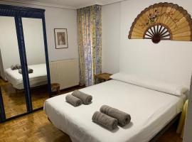 Piso Oeste, apartment in Logroño