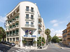 Locarno, hotel in Nice