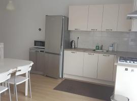 Lux City Apartment
