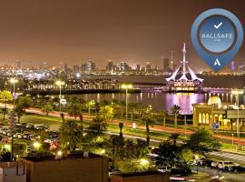 Ibis Kuwait Salmiya, hotel in Kuwait