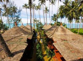 Lipa Bay Resort