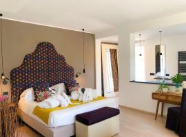 Hotel La Colonnina, hotel in Monterosso al Mare