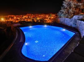 Cappadocia Caves Hotel, hotel near Urgup Museum, Göreme