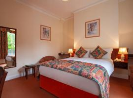 Arundel House Hotel, hotel near Cambridge Airport - CBG,