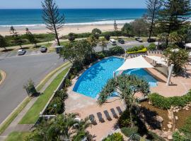 Oceana On Broadbeach, hotel in Gold Coast