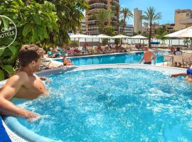 Hotel RH Royal - Adults Only, hotel near Mal Pas Beach, Benidorm