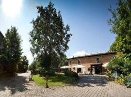 Savoia Hotel Country House Bologna, hotel in Bologna