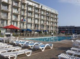 Acropolis Oceanfront Resort