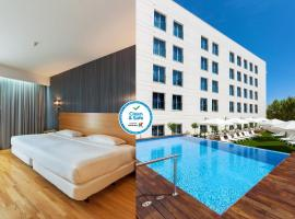 Lux Fatima Park - Hotel, Suites & Residence, hotel em Fátima