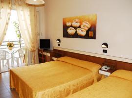 Hotel Devon Only Room, hotel in Cesenatico