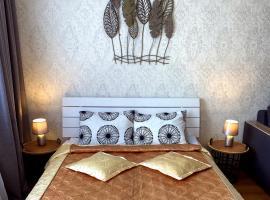 Lada Wings, hotell sihtkohas Narva
