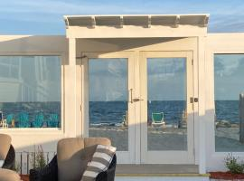 By The Sea Guests, LLC, beach hotel in Dennis Port