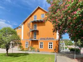 Hotel zum Fischer, hotel in Dachau