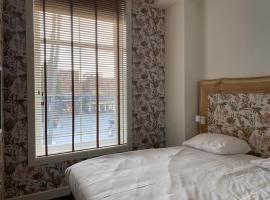Slot Oostende, hotel near Middelburg Station, Goes