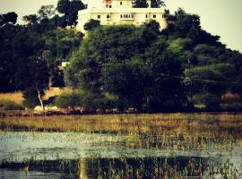 Titardi Garh- Heritage 18th Century Castle