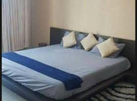 Nijer Bari, hotel near Netaji Subhash Chandra Bose International Airport - CCU,