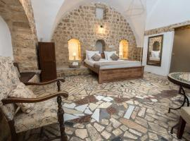 Rosentalis Hotel, hotel in Safed