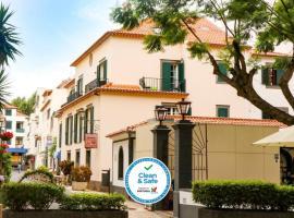 Amparo, hotel perto de Casas típicas de Santana, Machico