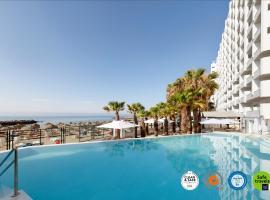 Palladium Hotel Costa del Sol, hotel en Benalmádena