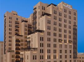 Hyatt Place Dubai Wasl District Residences, hotel near XVA Gallery Dubai, Dubai