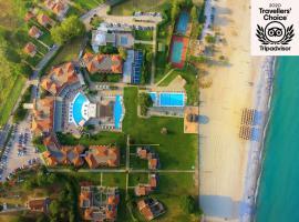 Dion Palace Resort and Spa, khách sạn ở Limín Litochórou