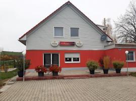 Culina, Hotel in der Nähe von: Stadthalle Limbach-Oberfrohna, Oberlungwitz