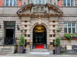 Seel Street Hotel by EPIC, hotel in Liverpool