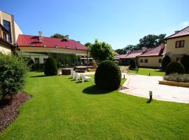 Best Western Premier Hotel City Center, hotel in Wrocław