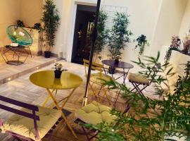 Navona Street Hotel, מלון ברומא