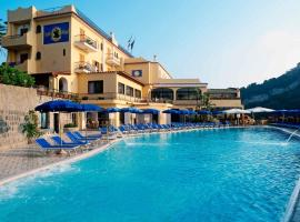 Hotel San Lorenzo Thermal Spa, hotel near San Francesco Beach, Ischia