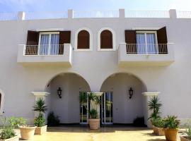 Hotel O'scià, hotel in Lampedusa
