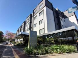Nadai Confort Hotel e Spa, hotel em Foz do Iguaçu