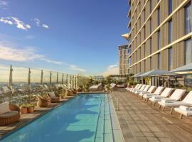 1 Hotel West Hollywood, hotel in Los Angeles