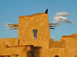 Canyon Of The Ancients Guest Ranch, self catering accommodation in Cortez