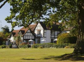 Ghyll Manor Country Hotel, hotel in Rusper