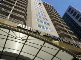 Abbey On Roma Hotel & Apartments, hotel in Brisbane