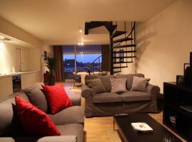 Apartment Puro