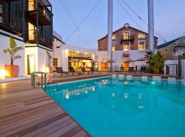 Turbine Hotel & Spa