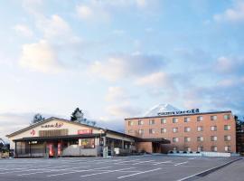 Resort Inn Fuyo Kawaguchiko Inter