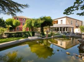 Villa Augusta, hotel near The wine University, Saint-Paul-Trois-Châteaux